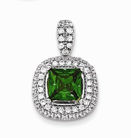 Green Halo CZ