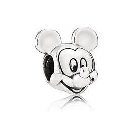 Pandora 791586 - Mickey Portrait