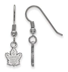 NHL Licensed Toronto Maple Leaf Earrings