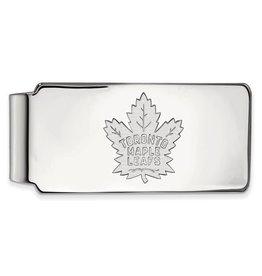 Toronto Maple Leaf Money Clip
