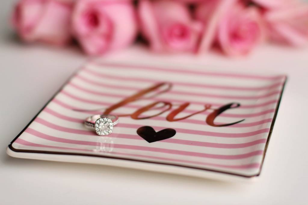 Diamond Wedding Bands - Expression of Your True Eternal Love