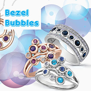 Bezel Bubble