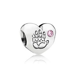 Pandora 791280PCZ - Baby Girl