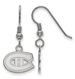 Montreal Canadiens Dangle Earrings
