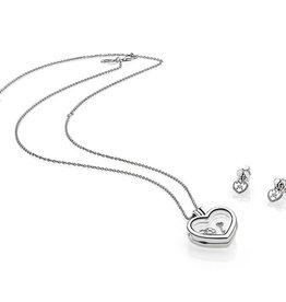 Pandora Lock Your Promise Jewellery Gift Set