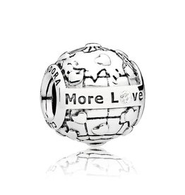 Pandora 2018 PANDORA Club Charm, 0.01 ct Diamond