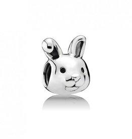 Pandora 791838 - Remarkable Rabbit