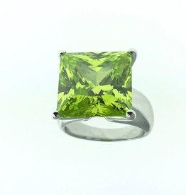 Peridot Green