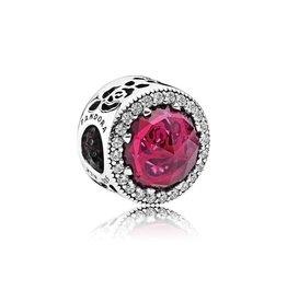 Pandora 792140NCC - Belle's Radiant Rose