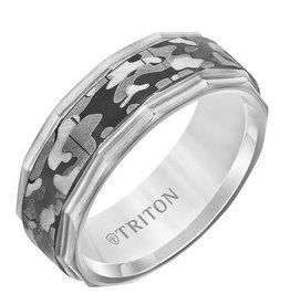 Triton Camouflage (Grey)