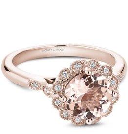 Noam Carver Morganite & Diamonds