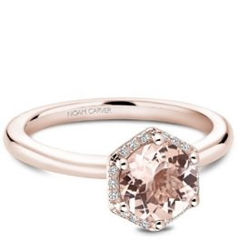 Noam Carver Marganite & Diamond