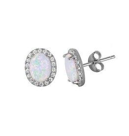 Created Opal & CZ