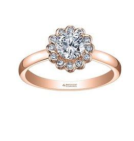 Maple Leaf Diamonds Tides of Love (0.40ct)