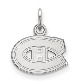 Montreal Canadians Pendant