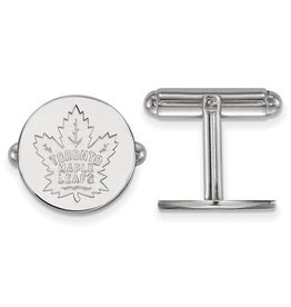 Toronto Maple Leafs Cuff Links
