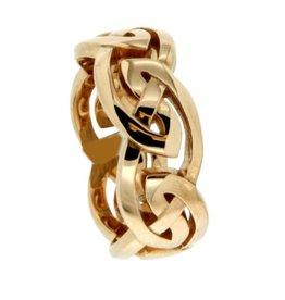 Keith Jack Eternity Knot (Gowan)