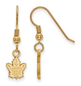 Toronto Maple Leafs Earrings