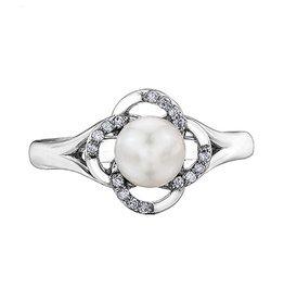 Elle Pearl & Diamonds