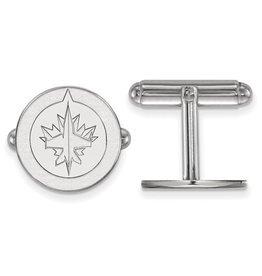 Winnipeg Jets Cuff Links