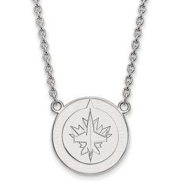Winnipeg Jets Necklace