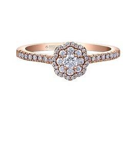 Maple Leaf Diamonds Pink Passion (0.40ct)