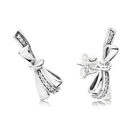 Pandora 297234CZ - Brilliant Bow