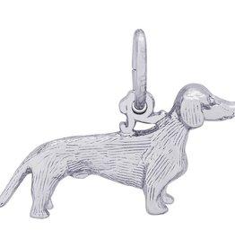Dachsung Dog Charm