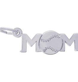 Mom Charm (Baseball)