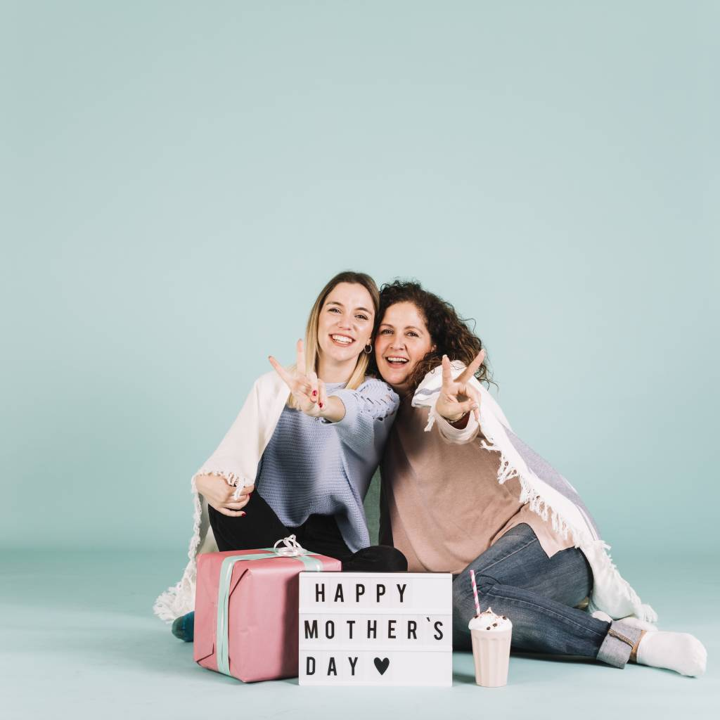 5 Mother's Day Gifts That Will  Make A Difference