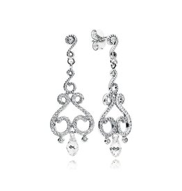 Pandora 297088CZ - Chandelier Droplets