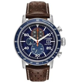 Brycen Eco Drive with Date