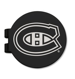 Montreal Canadiens Black Prevail Engraved Money Clip