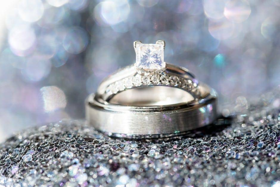 Why Diamond Rings are the Number 1 Piece of Jewellery Sold during Christmas
