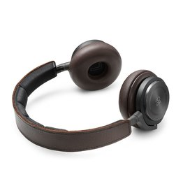 B&O PLAY BeoPlay H8 - Headphone Bluetooth ANC Brown (LE AW16 Grey Hazel)
