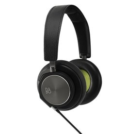 B&O PLAY BeoPlay H6 MK2 - Headphone Black