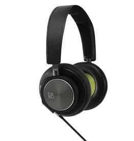 B&O PLAY BeoPlay H6 MK2 - Headphone Black