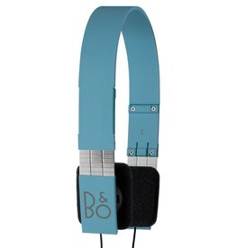 B&O PLAY Form 2i - Headphone Blue