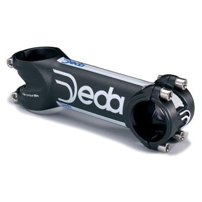 Deda Elementi DEDA ZERO 100 BLACK Stem, 80 mm