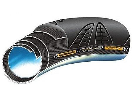 Continental CONTINENTAL Tubular Grand Prix 4000 SR, 28x22mm