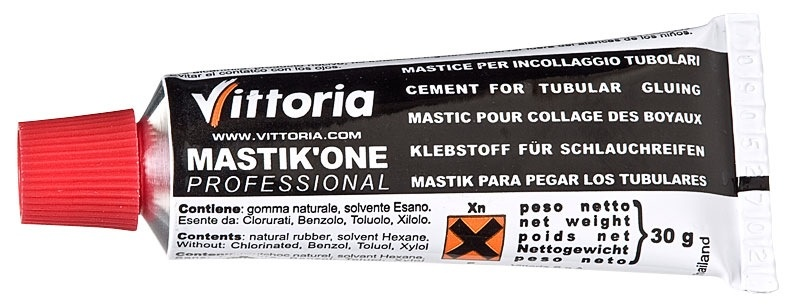 Vittoria VITTORIA MASTIK'ONE Tubular Glue for Carbon and Aluminium Rims,  30g