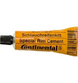 Continental CONTINENTAL Tubular Cement Rim for Aluminium 25g