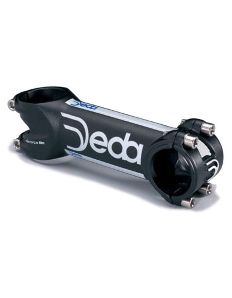 Deda Elementi DEDA ZERO 100 BLACK Stem, 140 mm