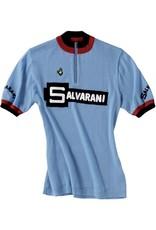 De Marchi DeMarchi Salvarani 1972 Official Replica Short Sleeve Wool Jersey