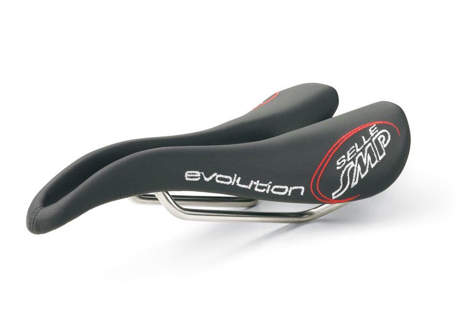Selle SMP SELLE SMP Evolution Saddle 240 gr.