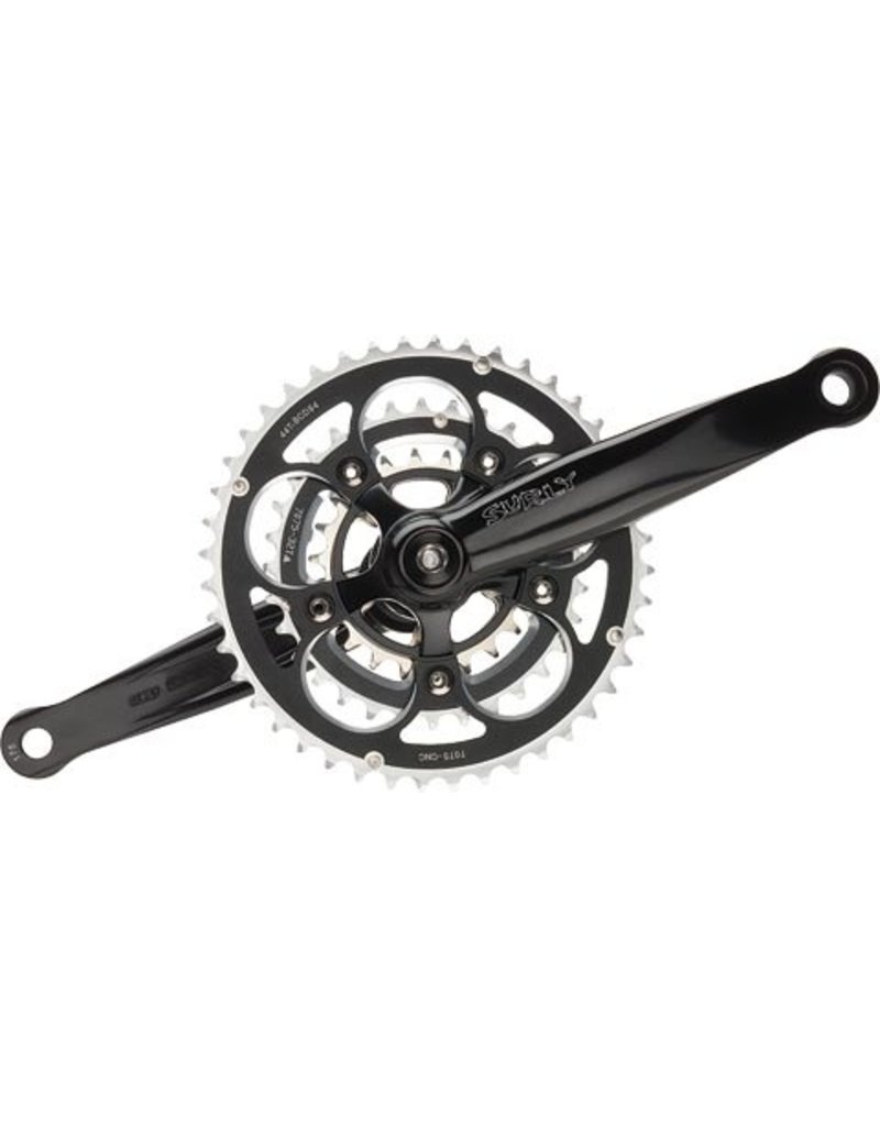 Surly SURLY Mr. Whirly Crankset