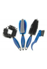 PARK TOOL Cleaning Brush Set