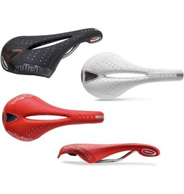 Selle Italia SELLE ITALIA Max Flite Gel Flow Saddle, Black, 290 gr.