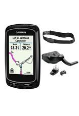 Garmin Garmin Edge 810 + Cadence + Heart Rate Monitor