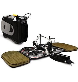 BIKND Helium Bicycle Travel Case